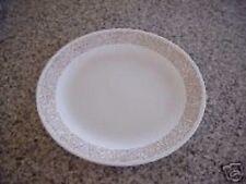 Corelle Woodland Brown Dinner Plates