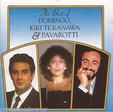 DOMINGO/TE KANAWA/PAVAROTTI - The Best Of (UK Rdr's Digest 87 Tk 6-CD Album Set)
