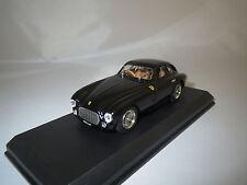 """ART Model  Ferrari  166  MM  Stradale  """"1948-53""""  (schwarz)  1:43  in OVP !"""