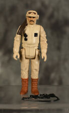 Vintage Star Wars Empire Strikes Back Rebel Commander Figure 100% Original