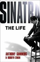 Sinatra: The Life, Summers, Anthony, Very Good, Hardcover
