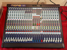 Midas Venice 240 Audio Mixing Console 24 Channels