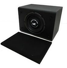 "M&K Miller & Kreisel VX-7 8"" Powered Subwoofer - Works Great !! See Demo Video"