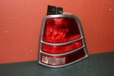 2004-2005 FORD FREESTAR RIGHT TAIL LIGHT