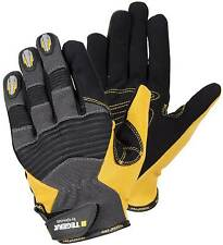 Tegera Pro 9244 Macrothan + Synthetic Leather Gloves Padded Palm