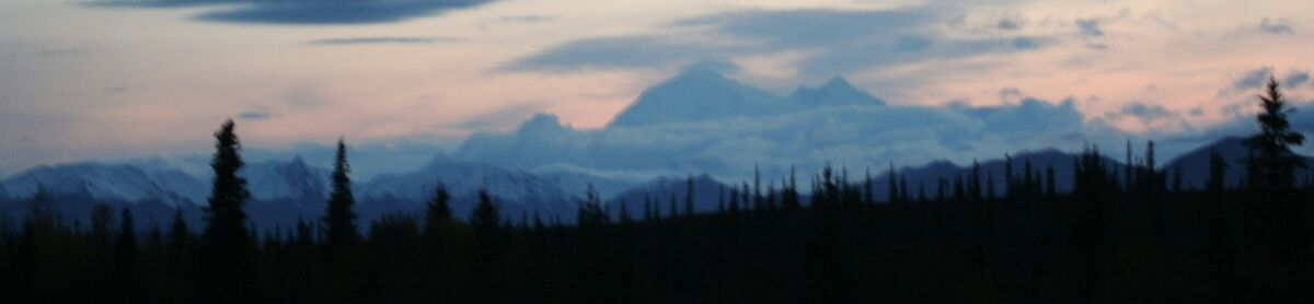 Alaskan Attic