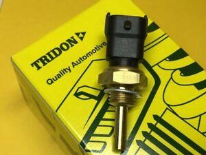Coolant temperature sensor for Fiat DUCATO 2.3L 03-12 F1AE0481 Water Temp 2YrWty