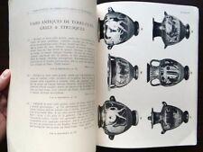 Catalogue de vente Mobilier XVIIIe siecle Tableau ancien Haute Curiosité 1937