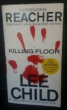 Killing Floor (Jack Reacher, No. 1)  Paperback By Child, Lee