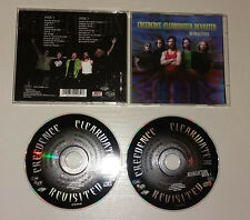 2 CD Creedence Clearwater Revisited - Recollection 22.Tracks 1998  39