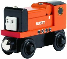 Thomas & Friends Wood Train Rusty LC99061