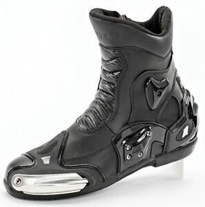 Joe Rocket Superstreet Boot White 11