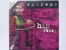 EXTREME HIP TODAY CD SINGLE card sleeve
