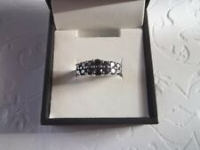 Sapphire Ring Size 6.5