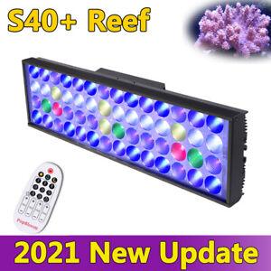 Shannon40+ Reef LED Aquarium Lighting Marine Aquarium Lamp LED Light Aquarium