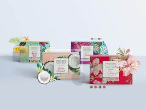 AVUVA White paste washable sugar wax hair Face & Sensitive Areas,  2 pcs 100g
