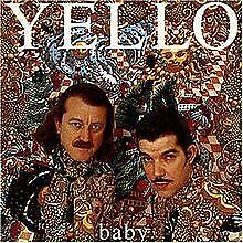 Baby von Yello   CD   Zustand gut