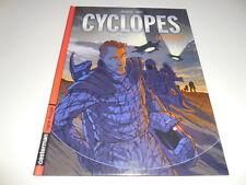EO CYCLOPES TOME 1/ TBE/ JACAMON (TUEUR)
