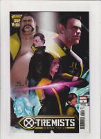 Age of X-Man: X-Tremists #1 NM- 9.2 Inhyuk Lee Variant Marvel Comics Psylocke