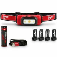 Milwaukee L4HL-201 475 Lumens Headlamp Kit