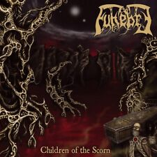 FUNEBRE- Children Of The Scorn CD +8 Demo Bonustracks DEATH METAL CLASSIC