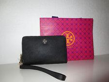 Tory Burch Geldbörse York Luggage Phone Case Portemonnaie Wallet Geldbeutel