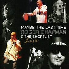 Maybe The Last Time Live