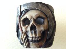 Grim Reaper Scythe T Tea Light Candle Tart Warmer Wax Melts Melt Oil NEW SPCL