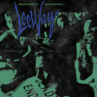 LEEWAY - Desperate Measures CD CROSSOVER...