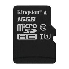 Cartes mémoire Universel pour téléphone mobile et assistant personnel (PDA) SDHC, 16 Go