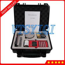 MH320 Portable Digital Leeb Hardness Tester Meter has Integrated Thermal Printer