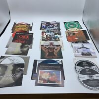 12 CD Lot! Ryan Adams, Whiskeytown, Jayhawks, Golden Smog, Y100 Sonic sessions 3