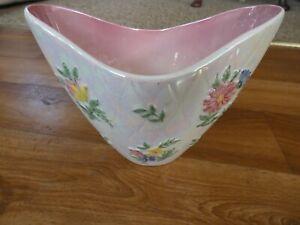 Maling Floral Vase no 142 14 cm tall