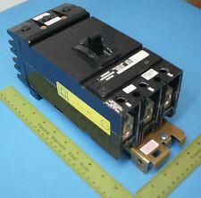 Square D Circuit Breaker KAB36125 3P, 600V, 125A, NSN: 5925-00-405-1208