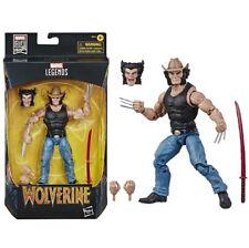 """Marvel Legends Wolverine Logan X-men 6"""" Escala Figura De Acción Hasbro-Nuevo"""