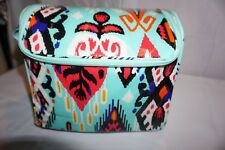Vera Bradley PUEBLO Stay Cooler Insulated Lunch BAG NWT FREE SHIP