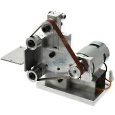 Multi-functional Grinder Mini Electric Belt Sander Home DIY Polishing Grinding