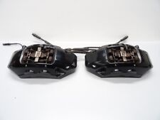 BMW E70 E71 X5M X6M 2007-2012 Genuine 4 POT Front Brake Calipers BREMBO #027