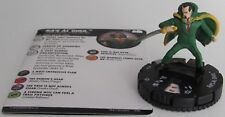 RA'S AL GHUL 034 Batman: The Animated Series DC HeroClix Rare