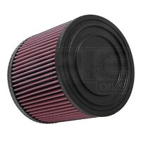 K&N Replacement Air Filter - AC-1012 - Performance Panel - Genuine Part