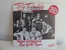 BIG DADDY '50's revival Hotel California / Eye of the tiger UNDERDOG 13613