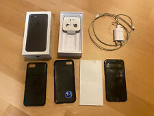 Apple iPhone 7 - 128GB - Schwarz (T-Mobile) A1660
