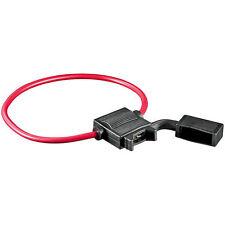 KFZ-Sicherungshalter Flachsicherung Halter Sicherung 4040849255250