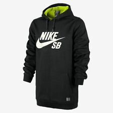 Nike SB Ration Pullover Hoodie Snowboard Ski Freestyle Snow Long Fit XL