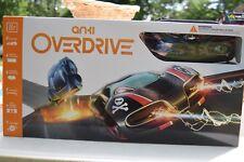 NEW Anki Overdrive Starter Kit Super Car Battle Tracks Racing Slot Cars
