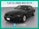 2014 Ford Mustang V6 Coupe 2D AdvanceTrac Power Door Locks Alloy Wheels Air Conditioning Cruise Control Tilt