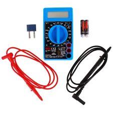 BGS 9074 Digitaler Multimeter Messgerät Kfz Elektrik messen Stromtester
