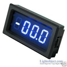 UP8135 BLUE LED DC 1000V Digital Volt Meter power 5v