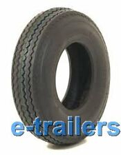 4Ply Tyre 400-8 4.00-8 400x8 4.80/4.00-8 Tubeless High Speed Trailer Wheelbarrow