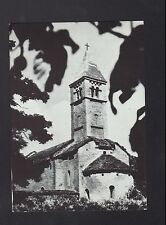 TAIZE (71) EGLISE en 1969